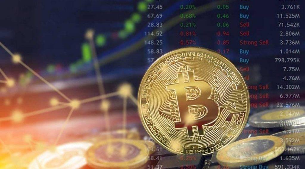 Kurumsal Bitcoin alımları