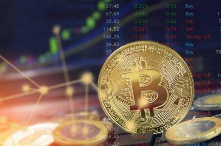 Kurumsal Bitcoin alımlarına İngiltere'den bir yenisi ekleniyor!