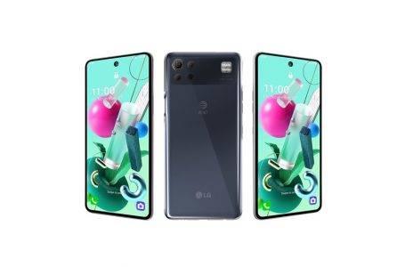 LG K92 5G tanıtıldı! İşte fiyatı ve özellikleri