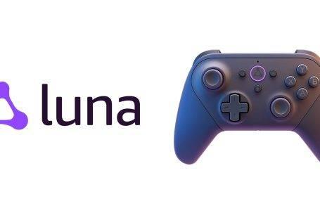 Bulut oyun sistemi Luna erken erişime açıldı!