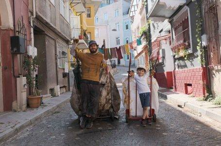 Yeni Türk Netflix filmi 'Mücadele Çıkmazı' hakkında tüm detaylar