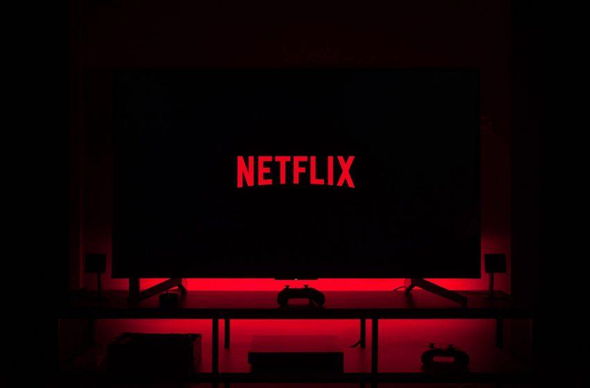 Kasım ayında yayınlanacak Netflix Orijinal yapımları
