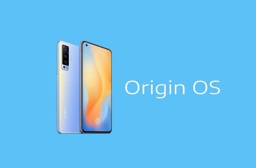Vivo kullanıcı arayüzünün ismini değiştiriyor: Origin OS