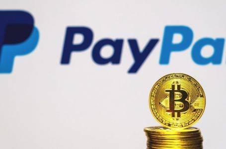 PayPal kripto para şirketleriyle görüşüyor