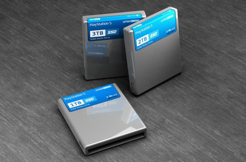 İşte PS5 SSD fiyatı