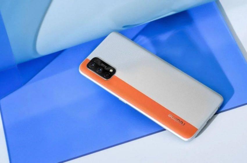 65W hızlı şarj destekli Realme 7 Pro SE tanıtıldı! İşte fiyatı