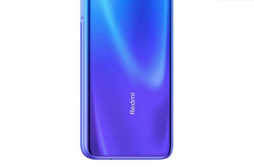 Redmi K30S 27 Ekim'de satışa sunulacak