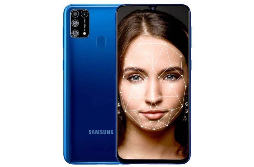 6.000 mAh bataryalı Samsung Galaxy M31 Prime özellikleri sızdırıldı