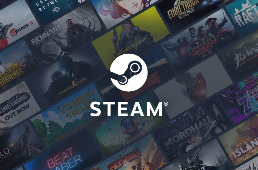 Steam 2 oyunu ücretsiz yaptı