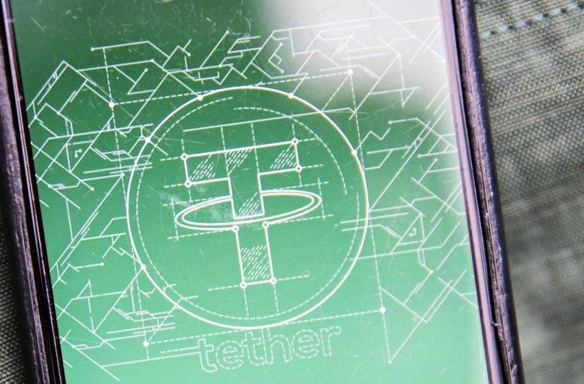 Tether işlem hacmi Bitcoin hacmini geçti