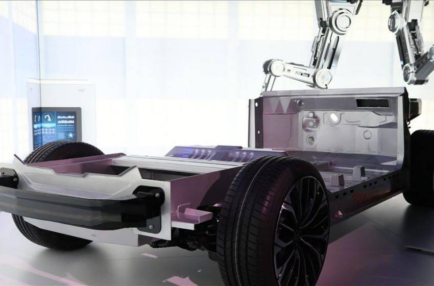 TOGG batarya teknolojisi detayları açıklandı!