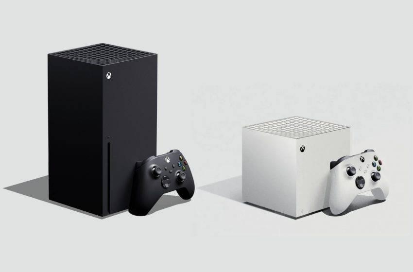 Xbox Series X ve Xbox Series S Türkiye fiyatı belli oldu