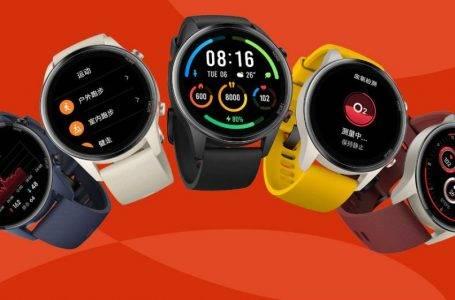 Xiaomi Mi Watch Color Sports Edition tanıtıldı! İşte fiyatı