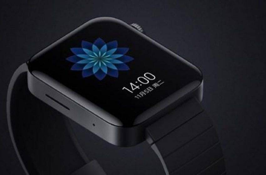 Xiaomi Mi Watch Lite hakkında bilinen detaylar