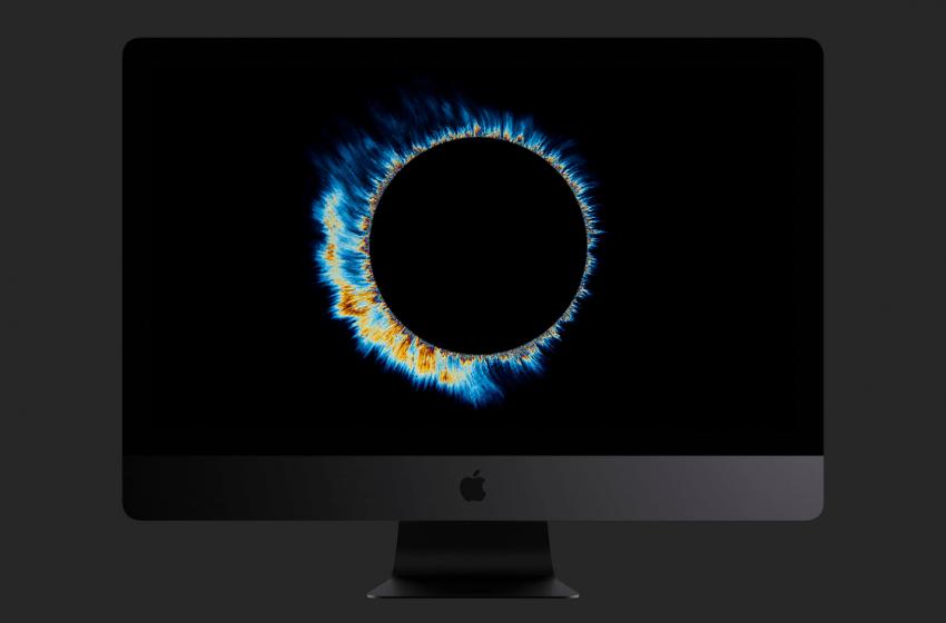 Yeni iMac çıkış tarihi belli oldu! Apple işlemcili olacak