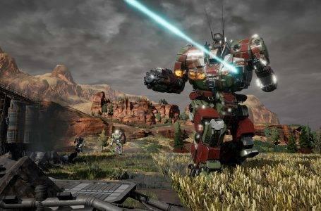 MechWarrior 5: Mercenaries ertelendi! Cyberpunk yüzünden ertelenen oyunlar artıyor