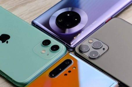 5G, akıllı telefon pazarının büyümesini sağlıyor