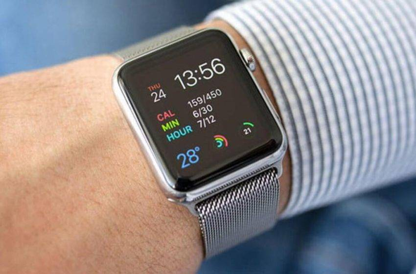 Hayat kurtaran Apple Watch