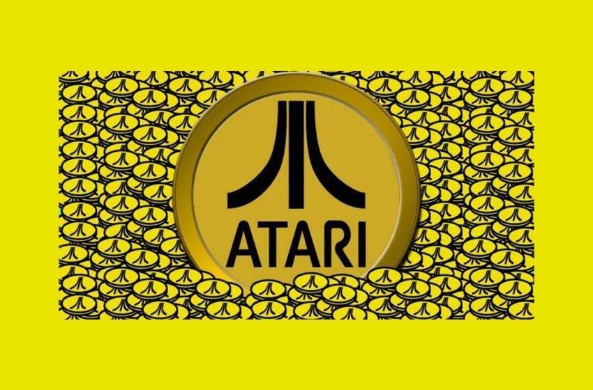 Atari Token (ATRI) fiyatı çakıldı!
