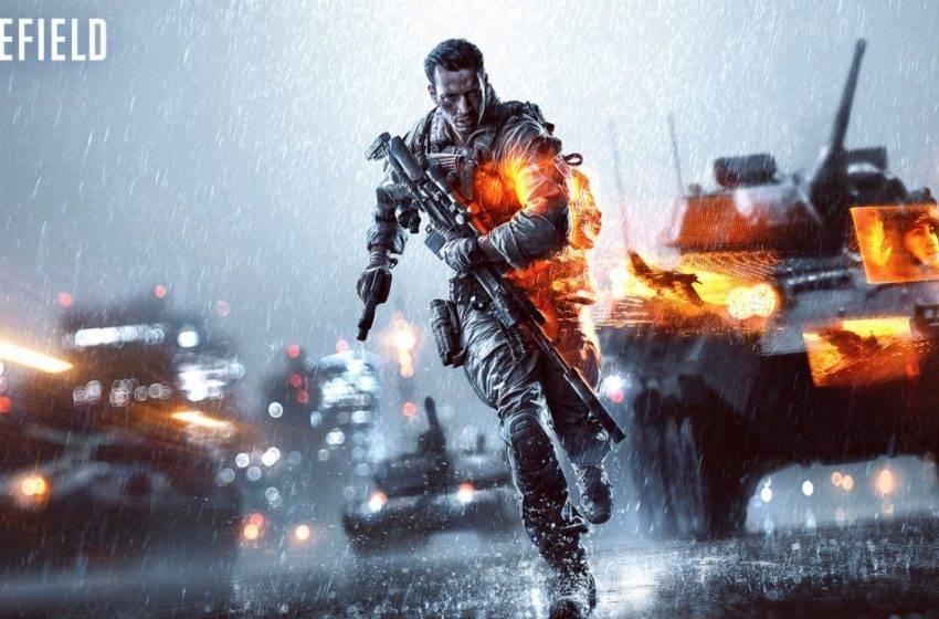 Electronic Arts tarafından Battlefield müjdesi