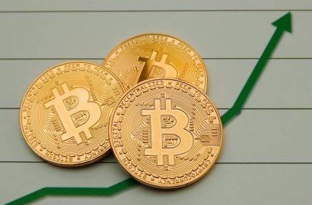 Bitcoin fiyatı tüm zamanların rekorunu kırdı!
