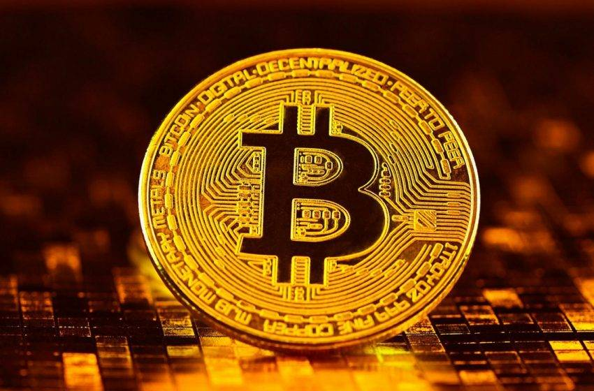 Bitcoin piyasa değeri yeniden 1 trilyon doları aştı
