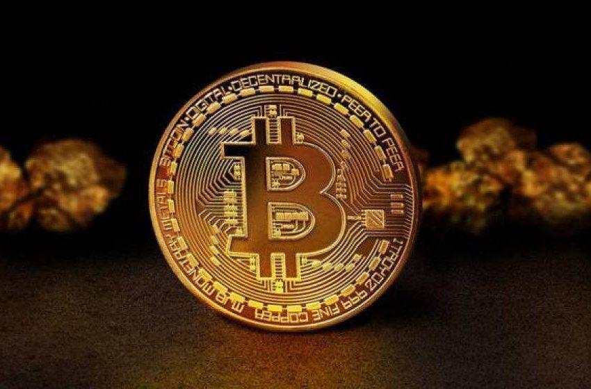 Bitcoin TL kuru yeni bir rekor daha kırdı