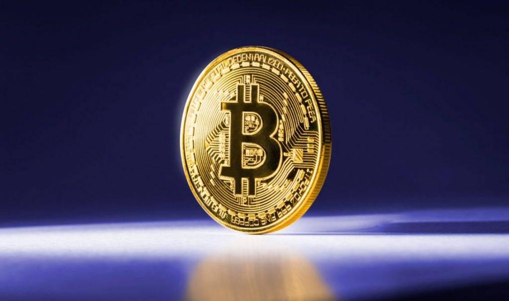 Bitcoin transferi