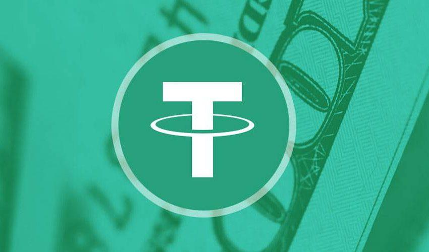 Bitcoin yükselişi Tether (USDT) hacmini arttırıyor