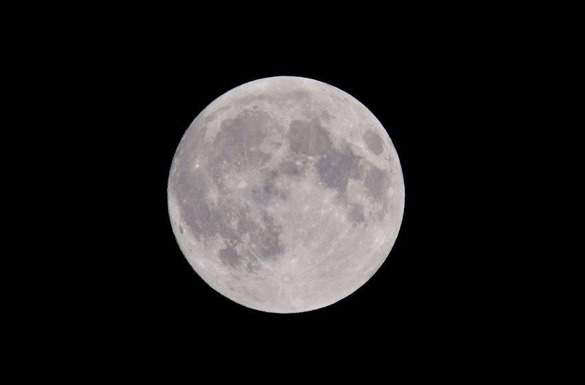Çin Ay'a gidiyor! İşte 50 yıllık proje