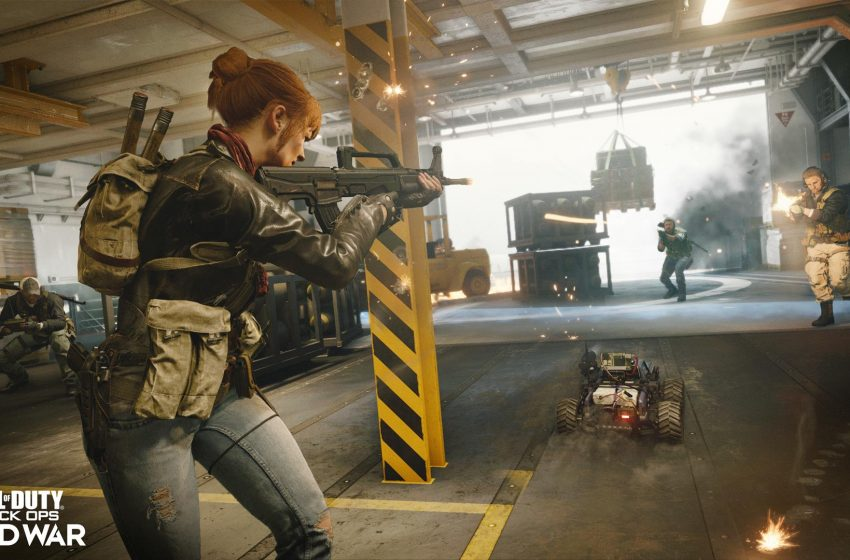 Call of Duty: Black Ops Cold War sistem gereksinimleri