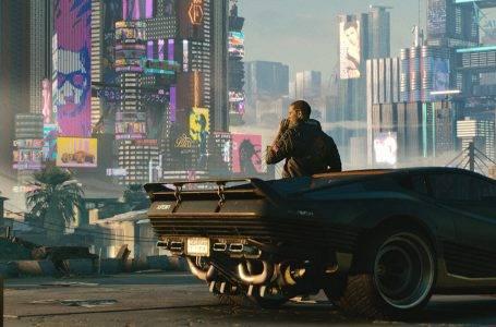 Cyberpunk 2077 Stadia videosu ve yeni sızıntıları ortaya çıktı