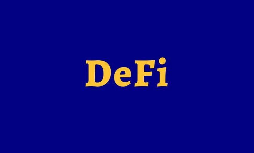 DeFi hacmi 61 milyar doları aştı