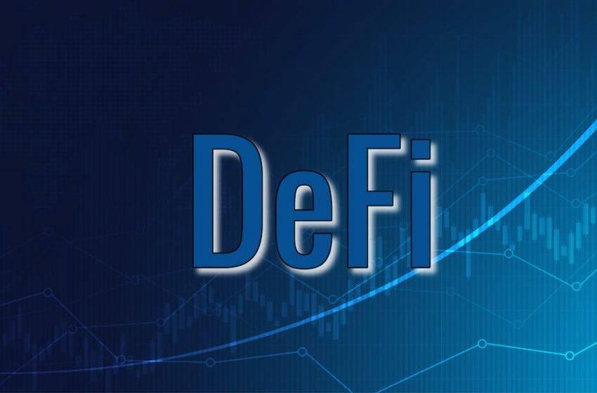 DeFi hacmi 25 milyar doları aştı