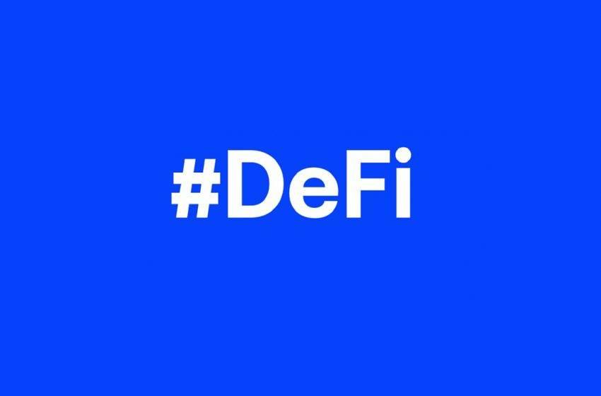 DeFi hacmi yeniden 12 milyar dolara ulaştı