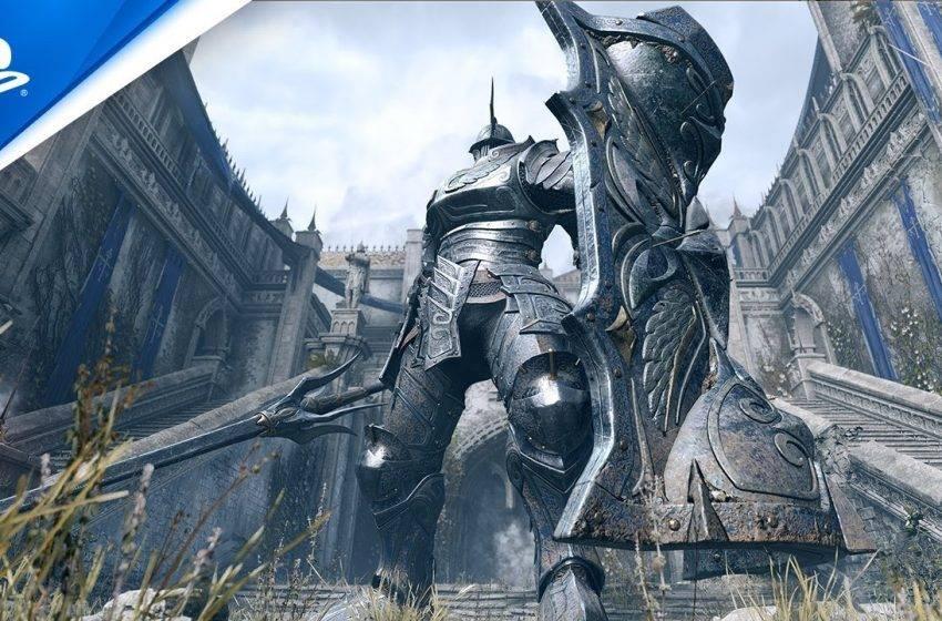 Demon's Souls PS5 oynanış videosu yayınlandı