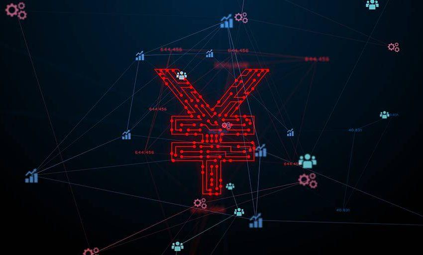 Dijital Yuan işlem hacmi giderek artıyor