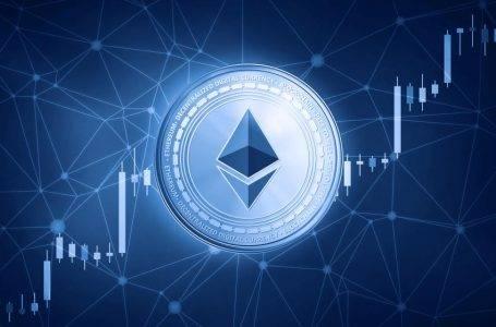 Ethereum 2.0 sözleşmesi için gerekli Ethereum toplandı