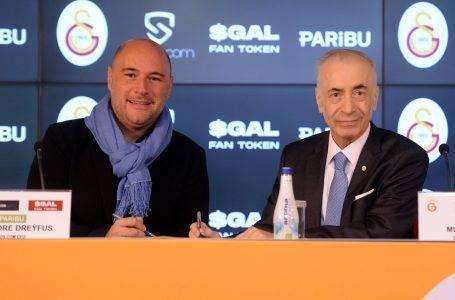 Galatasaray kripto parası GAL token Paribu'dan alınabilecek
