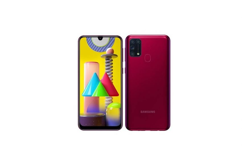 Samsung Galaxy M31 One UI 2.5 güncellemesi aldı