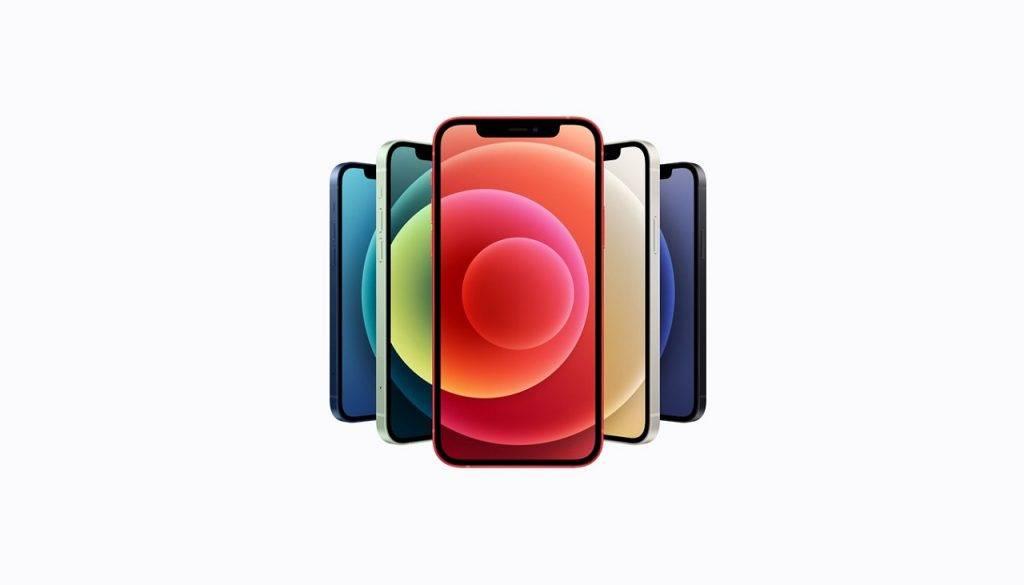 iPhone 12 serisi fiyatları