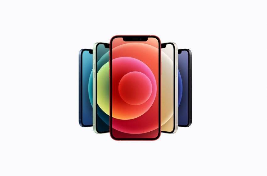 iPhone 12 serisi fiyatları açıklandı! - Teknoküpür