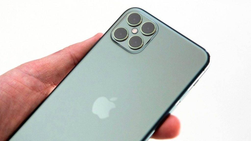 iPhone 13 detayları ortaya çıkmaya başladı! 1 TB hafıza detayı