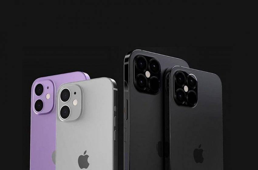 iPhone 13 kamera detayları ortaya çıktı