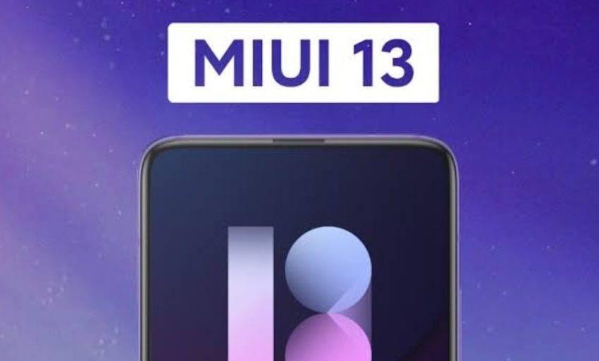 Xiaomi, MIUI 13 güncellemesini 2021'de dağıtabilir