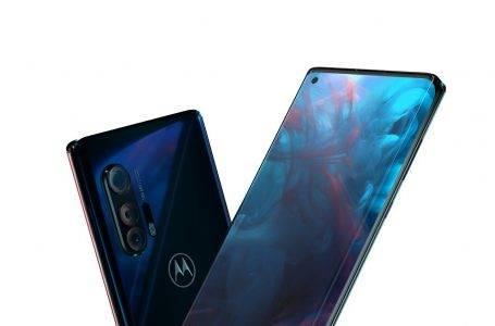 Motorola Nio özellikleri ortaya çıktı