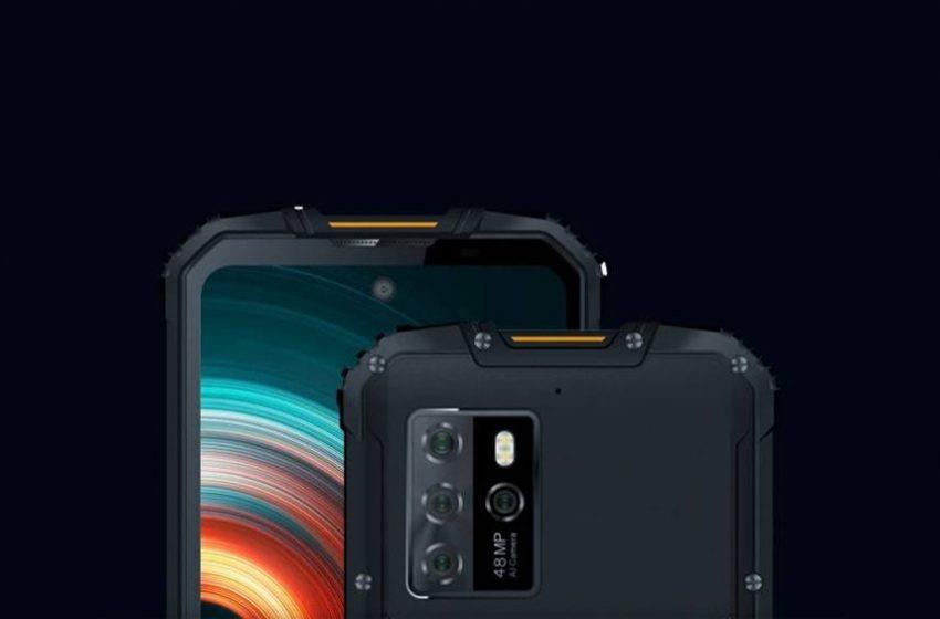 8.000 mAh bataryalı Oukitel WP10 5G tanıtıldı! İşte fiyatı