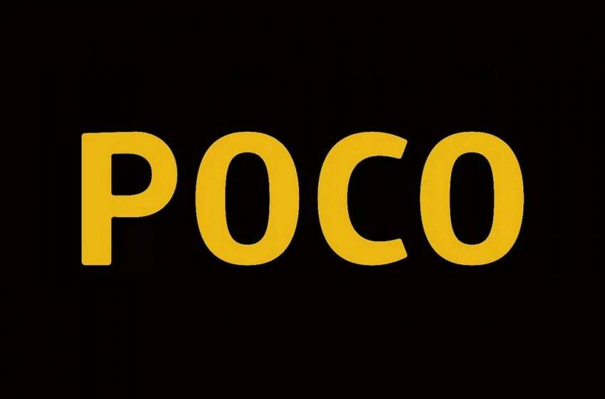 POCO artık bağımsız bir marka!