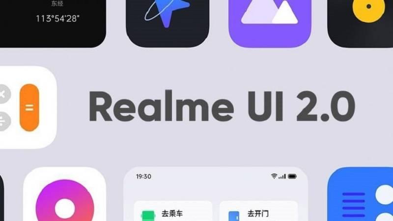Realme 7 Pro Realme UI 2.0 güncellemesine erken erişiyor