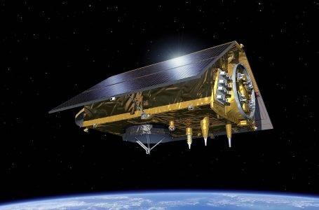 Sentinel-6 uydusu fırlatıldı! İşte NASA'nın yeni hizmeti